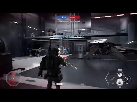 Аркада SW Battlefront 2