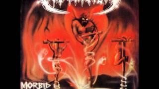 Sepultura - Morbid Visions / Bestial Devastation (Full Album)