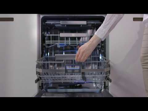 Electrolux ComfortLift Dishwasher - Sell Out Training