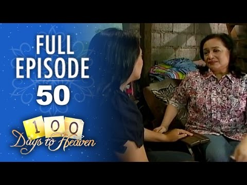 100 Days To Heaven - Episode 50