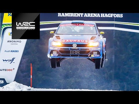 WRC 2 - Rally Sweden 2019: REVIEW