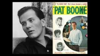 Pat Boone - I've Told Every Little Star - 1961
