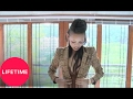Project Runway: Anya Ayoung-Chee's Closet Tour   Lifetime
