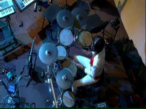 Download Best Female Drummer Topsticks Live In Abuja HD Mp4 3GP Video and MP3