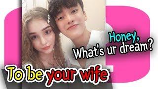 When a Korean Boyfriend Dating White Girlfriend Part 1 (Eng Sub)
