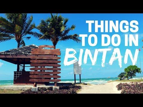 Bintan Island Tour