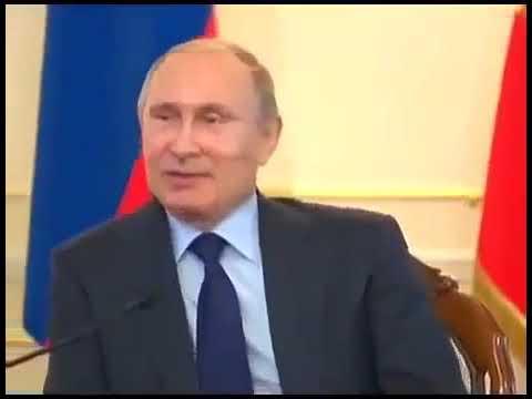 В.В.Путин о бизнесе в интернете (Интернет бизнес в России)