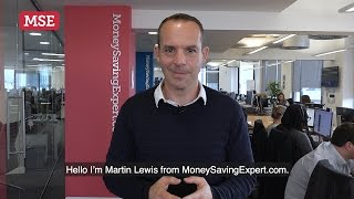 Martin Lewis – should you get a cash ISA?