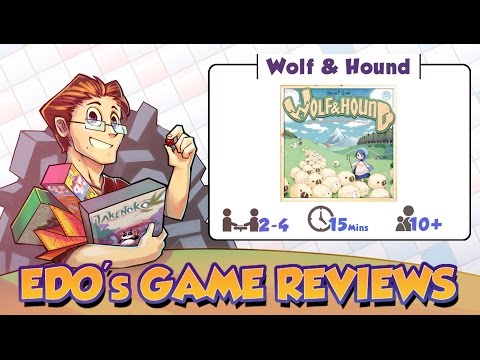 Edo's Wolf & Hound Game Review