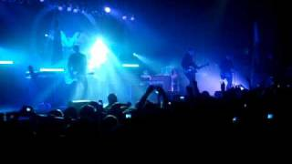 Angels and Airwaves-Love Like Rockets-Live Minneapolis, 3-1-08