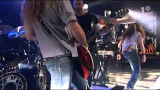 E-Type - Eurofighter (Live Babben & CO 22/9-07) (HQ)