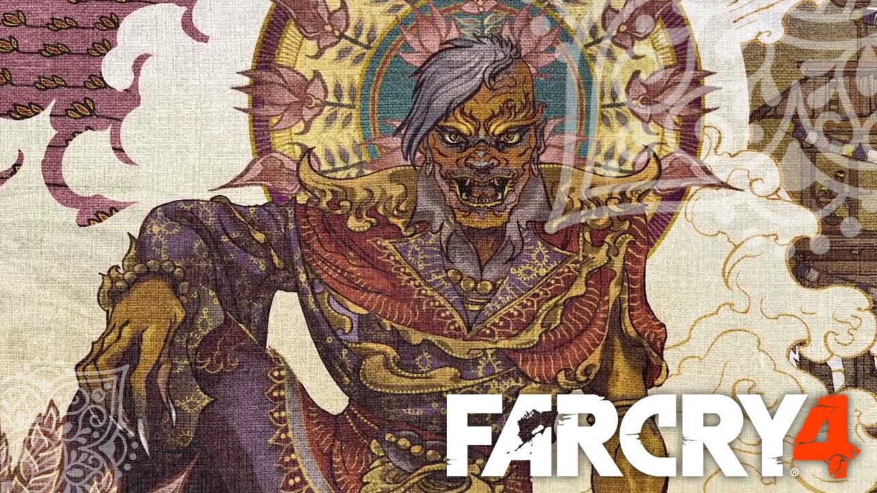 Il nuovo trailer di Far Cry 4 mostra la modalità multiplayer Le Battaglie del Kyrat