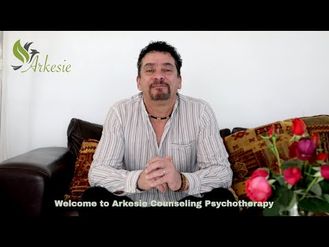 Recovery & Healing from Trauma, Anxiety & Depression