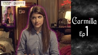 Carmilla | Episode 1 | Based on the J. Sheridan Le Fanu Novella