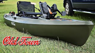 old town topwater pdl - Free video search site - Findclip Net