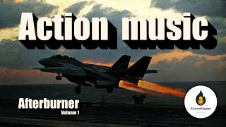 Afterburner - volume1
