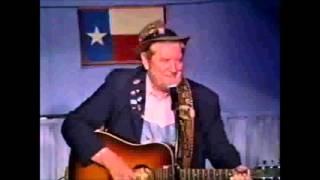 Boxcar Willie - Boxcar Blues [LIVE]