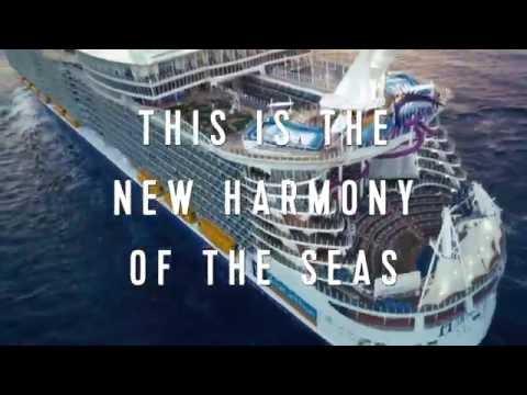 Royal Caribbean Experience