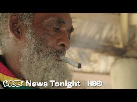 Jamaican Weed Exploitation & Sri Lanka Blasts: VICE News Tonight Full Episode (HBO)