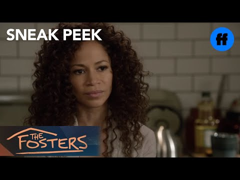 The Fosters 2.21 (Clip 1)
