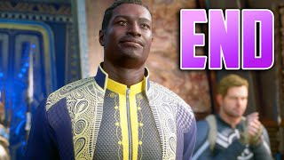 Marvel's Avengers War for Wakanda - Part 3 - THE END