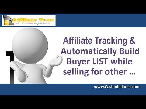 Affiliate Trax Review Video | Affiliate Tracking in Minutes with Affiliate Trax