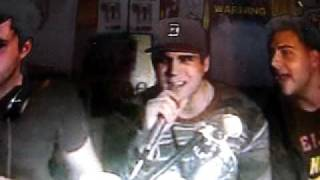 Down With Webster live with DJ Rossstar- A Whole New World