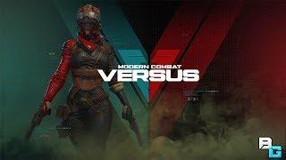 Modern Combat Versus -  Дата релиза (Анонс)