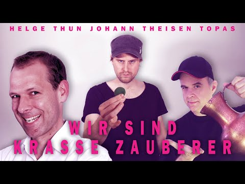 Johann Theisen feat. Helge Thun & Topas