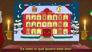"""Family Guy """"Road To The North Pole"""" Part 15"""