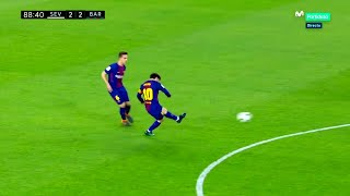 Look At These Crazy Late Goals by BARCA • With Commentaries - HD