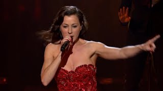 Tina Arena - You Set Fire to My Life (Live on The X Factor)