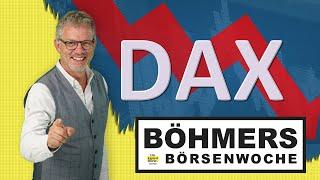 Dividenden vom DAX fallen wegen Daimler