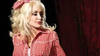 Dolly Parton - Me and little Andy (with lyrics)