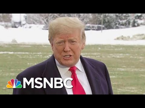 Suspicious: Donald Trump Tries To Hide Details Of Putin Meetings | The Beat With Ari Melber | MSNBC
