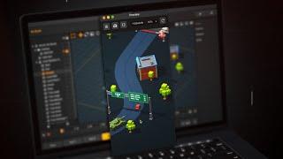 Vídeo de Buildbox