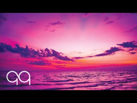 Deep Sleep Music for Insomnia   Twilight Landscape with Relaxing Music for Sleeping Peacefully