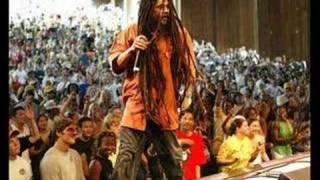 "Damian ""Jr. Gong"" Marley - Halfway Tree"