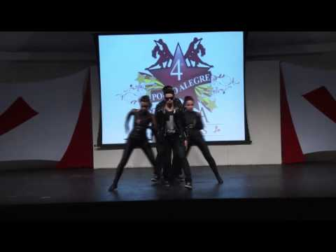 Di Danc?a Porto Alegre Salsa Congress