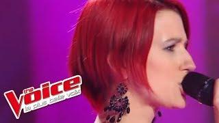 The Voice 2012   Stéphanie Bédard - Heavy Cross (Gossip)   Blind Audition