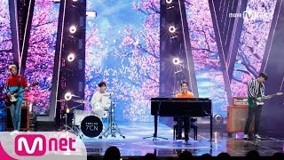 [CNBLUE - It's you] Comeback Stage | M COUNTDOWN 170323 EP.516