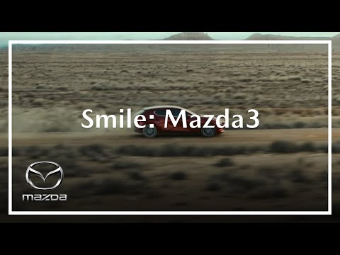 All-New Mazda3: Smile TV commercial