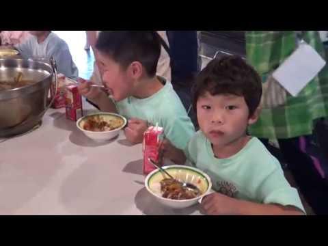 29認定こども園 すみれ幼稚園 お泊り会?