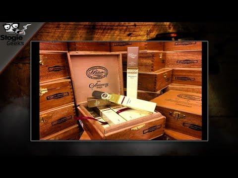 Stogie Geek Segment: Cigar Education Resources – Stogies Geeks #247