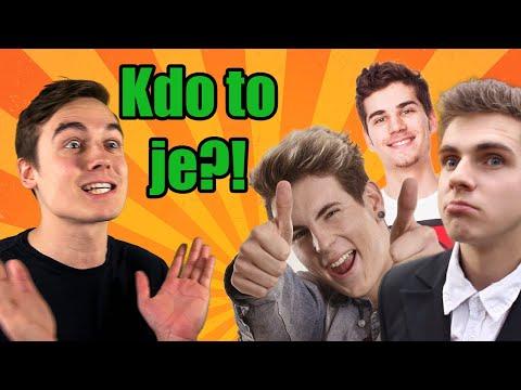 Znám CZ/SK YouTube scénu?