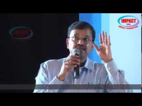 Values|JD Lakshmi Narayana|TELUGU IMPACT Hyd Dec 2013-Part1