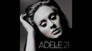 Adele - Someone Like You (Audio)