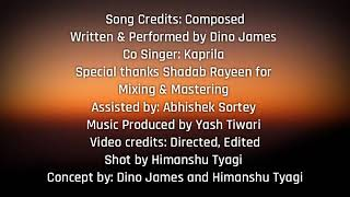 Dooriyan song ( lyrics ) Dino James ft Kaprila new   - YouTube