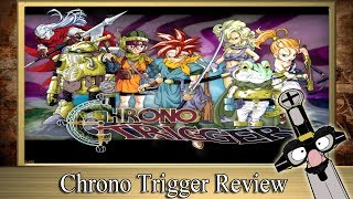 The RPG Fanatic Review Show - Chrono Trigger Video Game Review + Gameplay