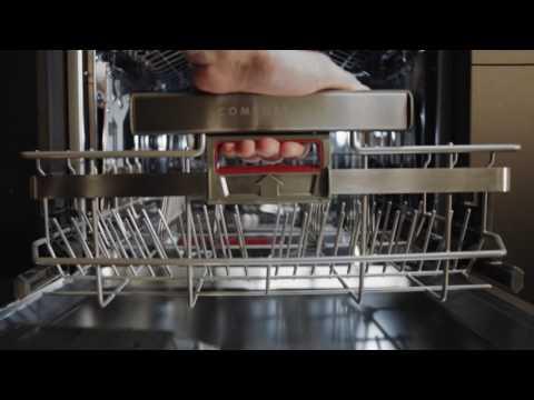AEG Freestanding 60 Cm Dishwasher FFE63806PW - White Video 1